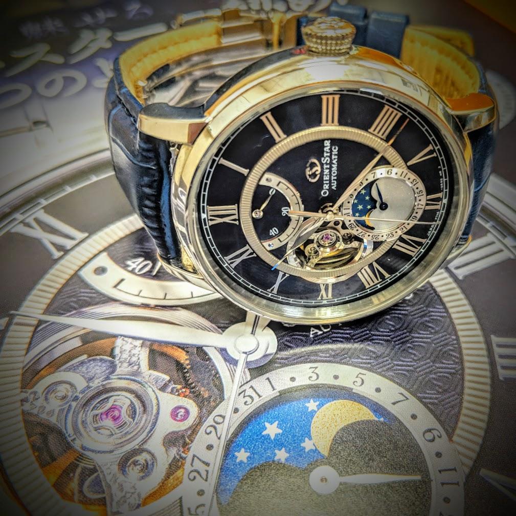 Orient Watches