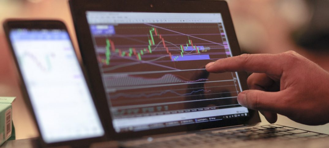 online forex trading system