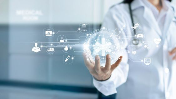 Cybersecurity for clinics